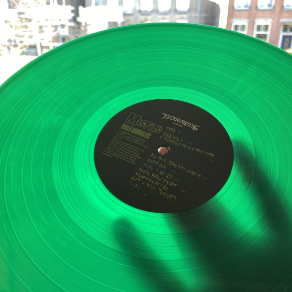 Gram Vinyl